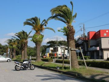 バイクでふるさと探訪/富津岬へ(後編) | Webikeツーリング