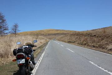 信州ぶらりバイク旅/天空のビーナスラインへ | Webikeツーリング