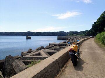 955i-2 鷹島巡り | Webikeツーリング