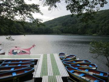 本栖湖と四尾連湖 | Webikeツーリング