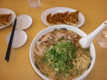 麺紀行!! | Webikeツーリング