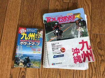 GWはふらふら九州へ 5日間 | Webikeツーリング