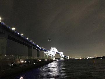 夜の散歩16号線半周 | Webikeツーリング