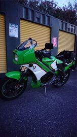 バイクの日は好きな819に乗って♪♪♪ | Webikeツーリング