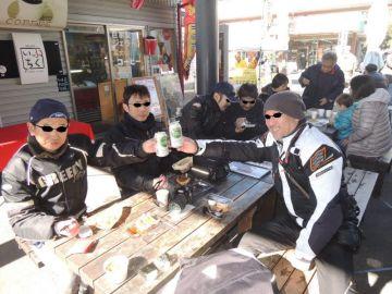 BTR主催、富士撮ツーに参加してきました。 | Webikeツーリング