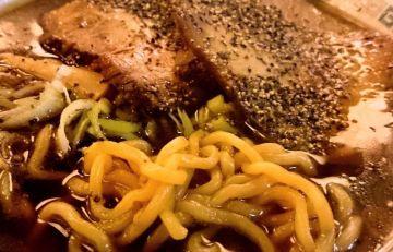 1日5食ラーメン旅 最高に幸せ(1)   Webikeツーリング