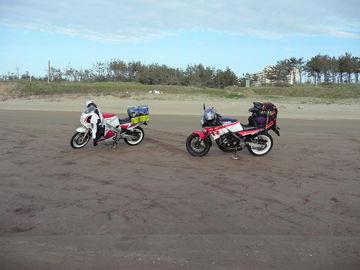東北以南初めてバイクで石川県まで能登 | Webikeツーリング