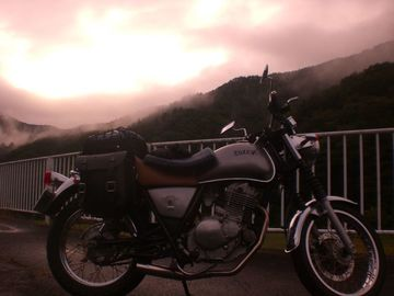 ぼる子で行く・秋の高原・・・写真部そして   Webikeツーリング