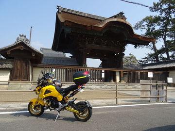 伊勢神宮(先週土曜日のリベンジ) | Webikeツーリング