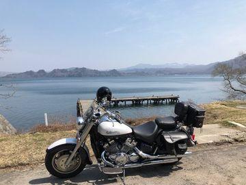 十和田湖畔 | Webikeツーリング