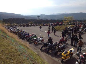 霧島バイクミーティング | Webikeツーリング