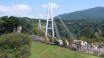 橋は渡ってません。 | Webikeツーリング
