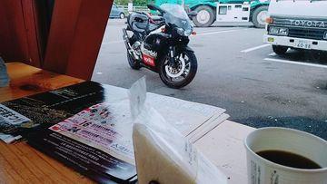 阿蘇朝駆けからの~チバアヒルさん迎撃! | Webikeツーリング