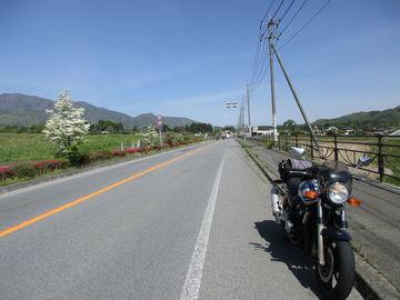 大菩薩ライン/信州諏訪&走りの奥多摩へ | Webikeツーリング