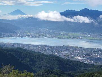 長野県の絶景、高ボッチ高原 | Webikeツーリング
