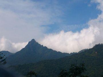 石鎚山ショートツーリング | Webikeツーリング