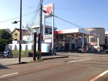 (株)八日市屋石油 小松SS | Webikeツーリング