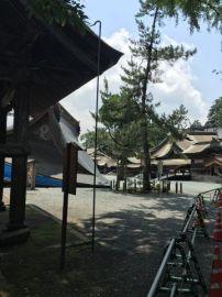 阿蘇神社 | Webikeツーリング