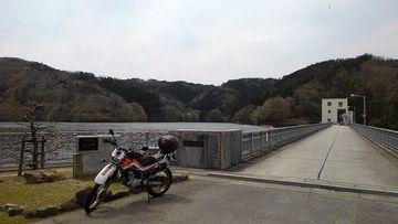 ダムカレーを求めて 三河湖へ | Webikeツーリング