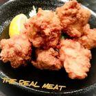 揚げたて唐揚げ~THE REAL MEAT~