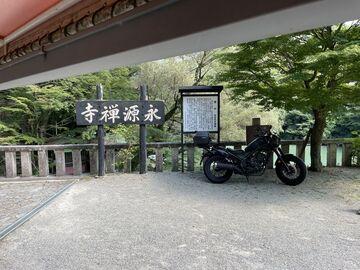 久しぶりにレブルで永源寺まで | Webikeツーリング