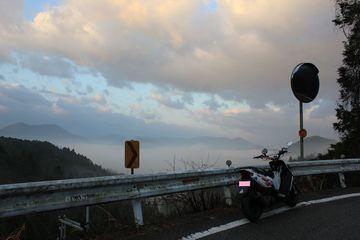 思いつきで竹田城跡に行ってみました | Webikeツーリング