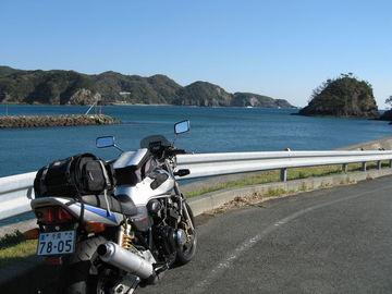 伊豆半島マーガレットライン/ループ橋と絶景石廊崎へ | Webikeツーリング