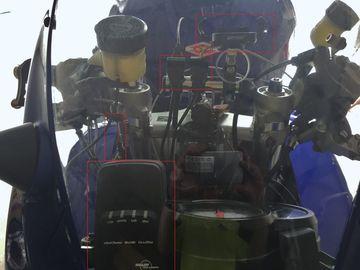 レーダー探知機装着?鍋倉渓 | Webikeツーリング
