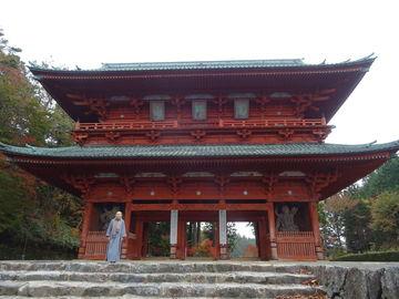 高野山の紅葉・龍神スカイライン・酷道425・国道168号線 | Webikeツーリング