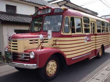 昭和の町に昭和のバイク | Webikeツーリング