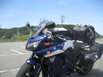 ツーリングに行ってきた 竜飛び立つ岬から日本海への巻   Webikeツーリング