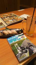 3月の富山、石川へGO♪ CB550FOUR-II | Webikeツーリング