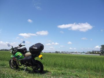 天気の良い日はバイクに乗ろう! | Webikeツーリング