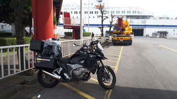 2020今年も北海道へ行ってきました。 | Webikeツーリング