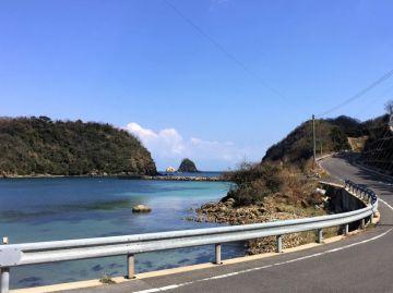 島根半島エメラルドロード | Webikeツーリング