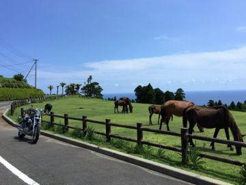 2016 夏 日本本土最南端へ  Lap.2 | Webikeツーリング