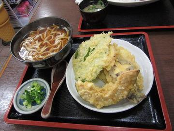 病み上がりにヤマメの天ぷらw | Webikeツーリング