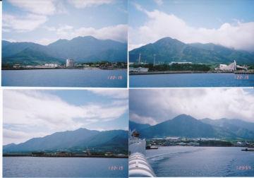 GW九州屋久島ツーリング・九州再上陸から | Webikeツーリング