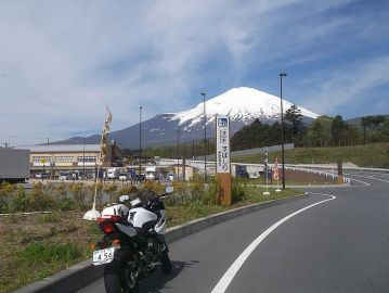 Mt.富士 ツーリング in 山梨 | Webikeツーリング