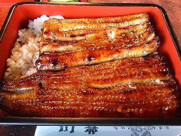 6月8日 鰻を食べに佐原に行く | Webikeツーリング