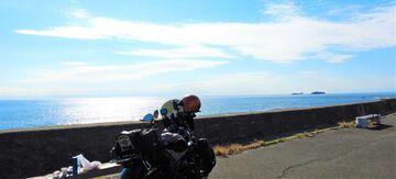 ブログ更新 オートバイの旅 justa2ofus-kzblues.com 「飽きもせずに三重県志摩市へ。2020.11.29(日)」 | Webikeツーリング