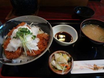 越前・若狭ツーリング 一日目は醤油カツ丼を食べに行こう(^O^)/ プラスやっちゃいました(T_T) | Webikeツーリング