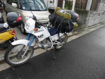 神奈川~東京~埼玉~群馬(~長野~山梨~神奈川) | Webikeツーリング