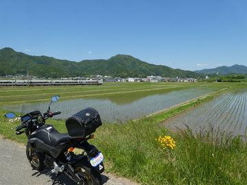 恐竜街道を通り高座神社と首切地蔵参詣ツーリング | Webikeツーリング