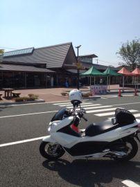 道の駅 おおとう桜街道に行きました | Webikeツーリング