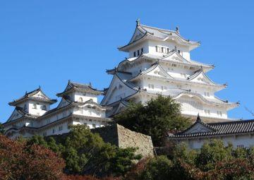 かに解禁!姫路出雲 世界遺産巡り | Webikeツーリング