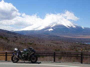 やっぱり、道志道で山中湖一周 | Webikeツーリング