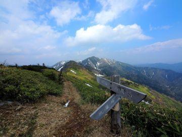 GW第二弾 高原の春登山を楽しんできましたヽ( ´`)ノ | Webikeツーリング