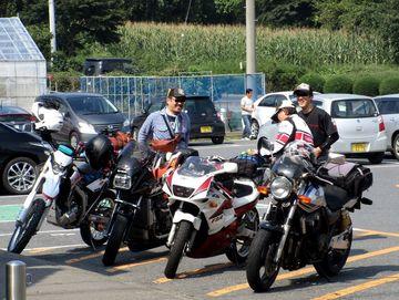 KJC 赤城を走る/北関東ツーリング | Webikeツーリング