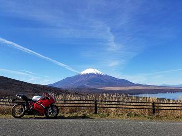 マンネリルートで富士山満喫(^^) | Webikeツーリング
